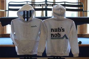 Nub's Nob Hoody