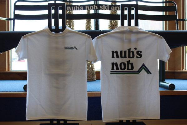 Nub's Nob T-shirt