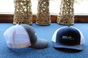 Nub's Nob Trucker's Cap