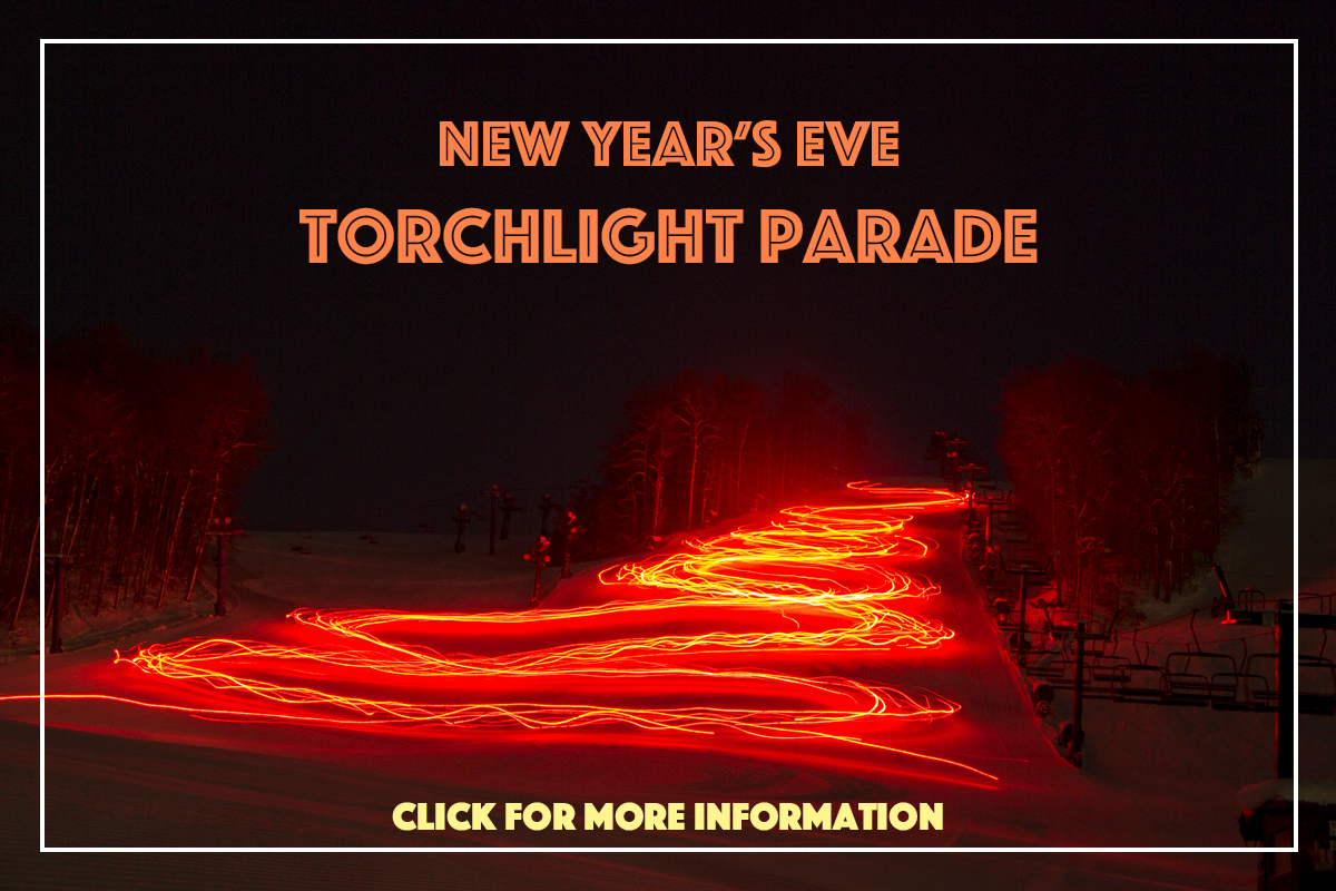 torchlight parade page button