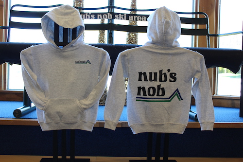 Kid's Nub's Nob Hoody