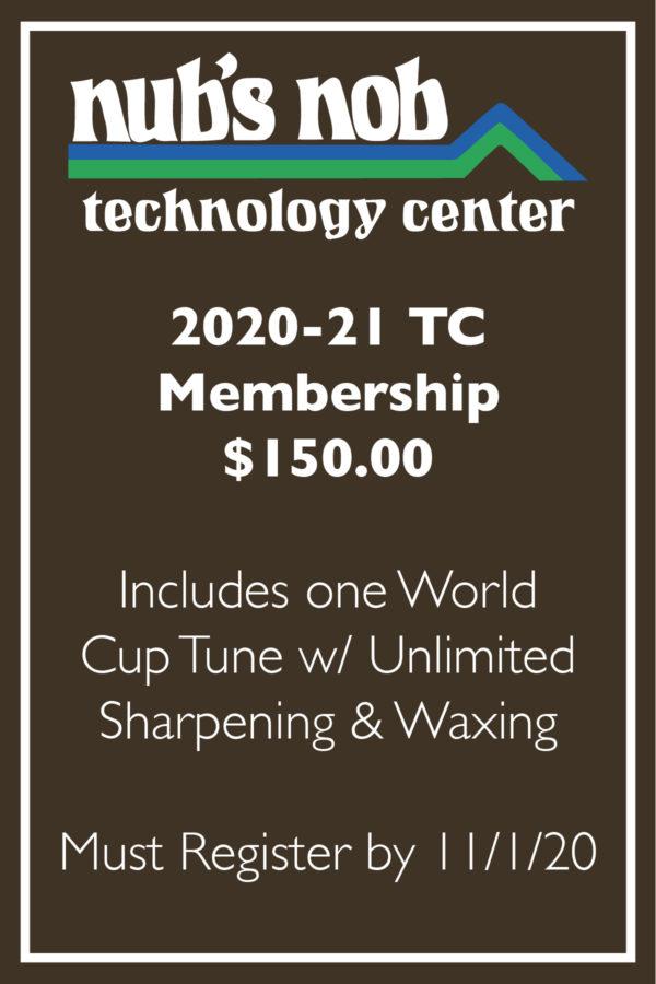 Tune Center Memberhsip