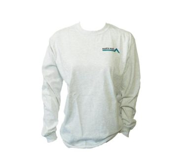 Gray-Long-Sleeve-Front